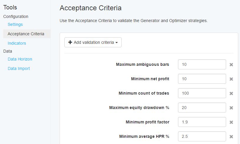 eas-validation-criteria-screenshot